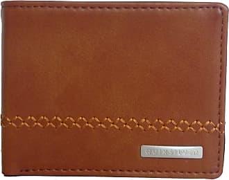 Quiksilver Mens STITCHY Wallets, Rubber, S 4.25 EU