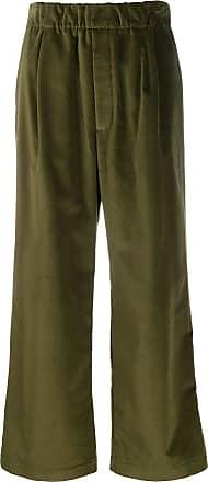 JEJIA Calça pantalona - Verde