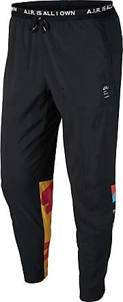 Nike Phenom A.I.R. Running Pants Bekleidung Herren schwarz