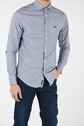 Armani JEANS Camicia Custom Fit taglia Xl