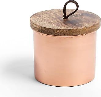 Kavehome Bote Cassy cobre