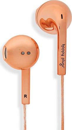 Happy Plugs Earbud Plus In-Ear Headphones