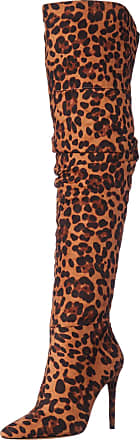 Jessica Simpson Womens Ladee Fashion Boot, Natural, 6.5
