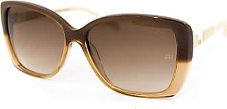 Ana Hickmann Óculos de Sol Ana Hickmann - AH9156 C01 - Marrom