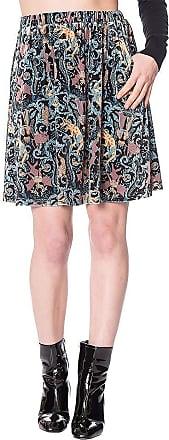 Banned Dragon Banner Skirt (Black) - Large
