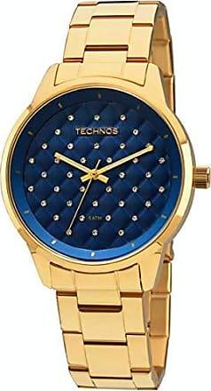 Technos Relógio Technos Fashion Trend Analógico Feminino 2035MBW/4A
