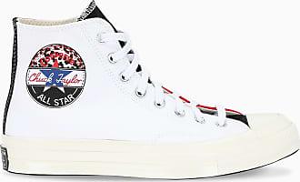 Converse Sneaker alta Logo Play Chuck 70