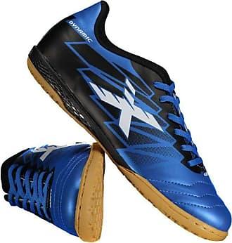 OXN Chuteira Futsal Oxn Dynamic Az/pr