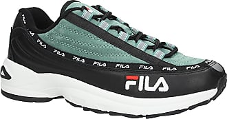 Fila DSTR97 S Sneakers beryl green