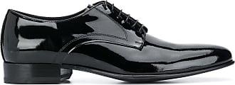 Scarosso Sapato derby Brandon - Preto