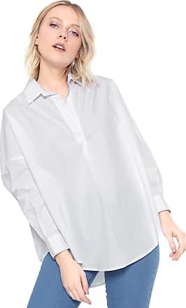 Lez a Lez Camisa Lez a Lez Lisa Branca
