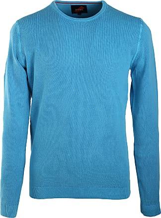 promo code a0b27 781e2 Pullover für Herren in Hellblau » Sale: bis zu −68% | Stylight