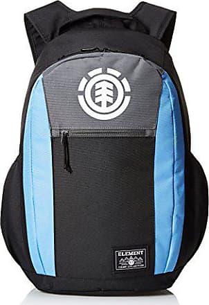 Element Mens Sparker Backpack, Flint Black