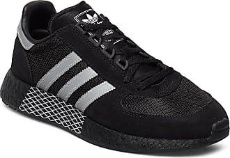adidas Originals Marathon Tech Låga Sneakers Svart Adidas Originals
