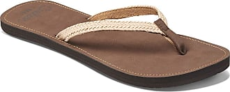 Reef Womens Sandals | Cushion Truss Brown Size: 6 UK