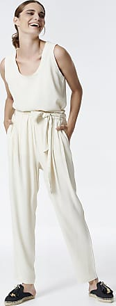 Sugarfree High waist trousers with tie belt