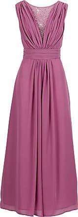 Bodyflirt Dam Maxiklänning i lila utan ärm - BODYFLIRT 4f071f1d8531e