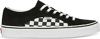 Vans Vans Ua lampin sneakers CHECKER/BLACK-TRUE WHITE 44