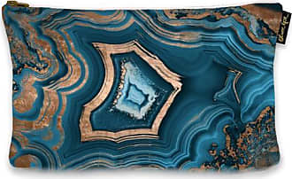 The Oliver Gal Artist Co. Geode Clutch