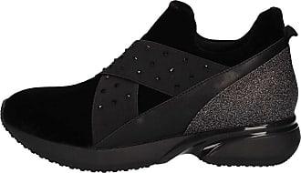 Sneakers DE928 Cafènoir Femme Femme Cafènoir Noir Sneakers Noir DE928 rCeQBWdxo