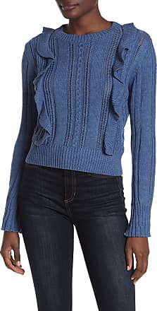 Heartloom Ava Ruffled Sweater