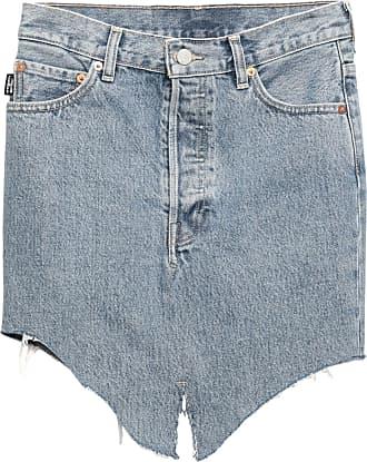 Levi's JEANS - Gonne jeans su YOOX.COM