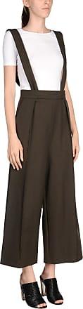 Weili Zheng SALOPETTE - Salopette pantaloni lunghi su YOOX.COM