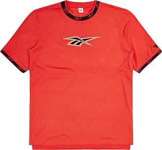 Reebok Classic basketball dress VIVID ORANGE XS