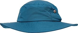 A-Cold-Wall* A-cold wall Snap pocket bucket hat DEEP TEAL U