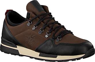 New Zealand Auckland Braune Nza New Zealand Auckland Sneaker Cheviot