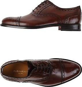 Alexander CALZADO - Zapatos de cordones en YOOX.COM