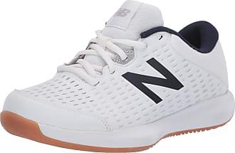 mens white new balance shoes