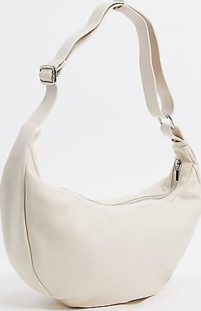 Glamorous Exclusive sling tote bag in white