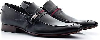 Di Lopes Shoes Sapato Social 100% de Couro Masculino (37)