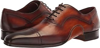 Magnanni Jude (Cognac) Mens Shoes