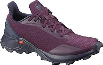 Salomon Sense Feel Womens Trail Running Shoes India Ink