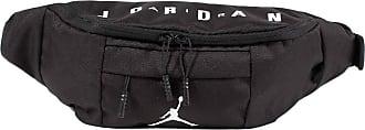 Nike Jordan Air Crossbody Bag (One Size, Gym Red)