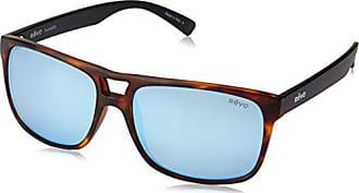 ef531273803 Revo Revo Holsby RE 1019 02 BL Polarized Square Sunglasses