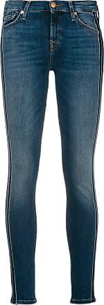 7 For All Mankind Calça jeans Love Song - Azul