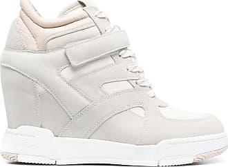 Ash Sneakers con zeppa - Toni neutri