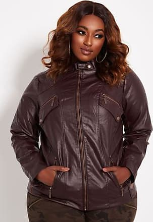 4f9ddff6d82a2 Neiman Marcus Leather Jackets for Women − Sale  up to −51%