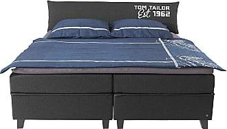 Tom Tailor Boxspringbett Color Box