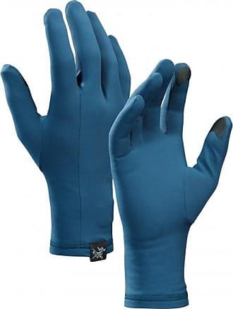 Arcteryx Veilance Rho Glove Guanti Unisex | blu