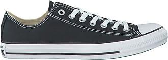 Converse Zwarte Converse Sneakers Chuck Taylor All Star Ox Dames