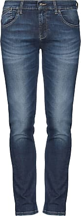 Uniform DENIM - Jeanshosen auf YOOX.COM