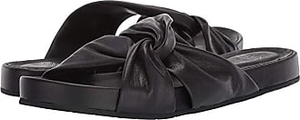 Eileen Fisher Pal (Black Washed Leather) Womens Shoes