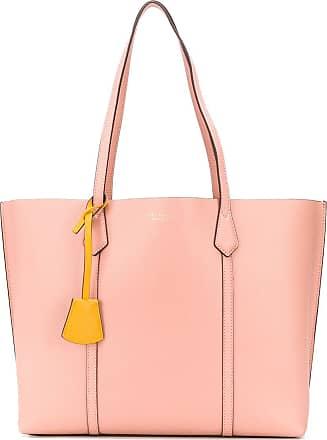Tory Burch Bolsa tote shopper - Rosa