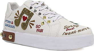Zariff Tênis Zariff Shoes Nota Musical Bordado