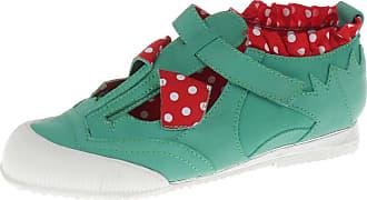 Laura Vita Sujet Vert SL61951L Womens Sandals Summer Shoes Multicolour Size: 8 UK
