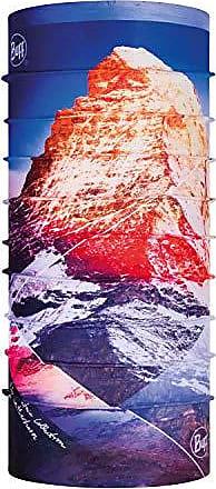Erwachsene Unisex Einheitsgr/ö/ße Braun Buff Break-Up Infinity Tubular Fleece